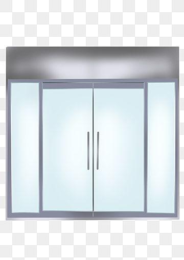 Shop Glass Door Shop Glass Door Double Door Png Transparent Clipart Image And Psd File For Free Download In 2021 Glass Door Green Glass Door Double Doors