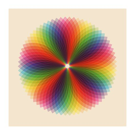 Reminds me of Spirograph! Anybody remember Spirograph?