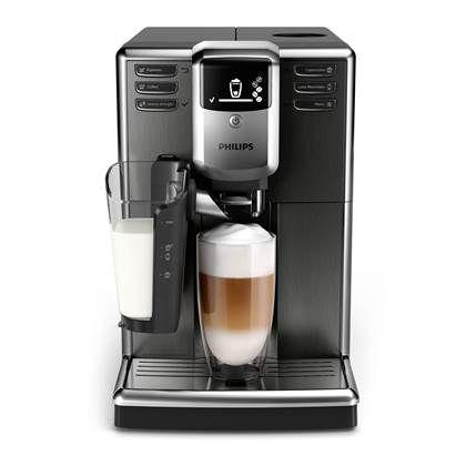 Philips Ep5346 10 5000 Series Lattego Volautomatische Espressomachine Espressomachine Latte Macchiato Gemalen Koffie