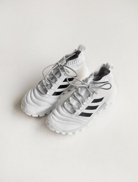 sale retailer c47b8 c78eb Gosha Rubchinskiy Adidas Copa PK Mid Sneaker White – Neighbour
