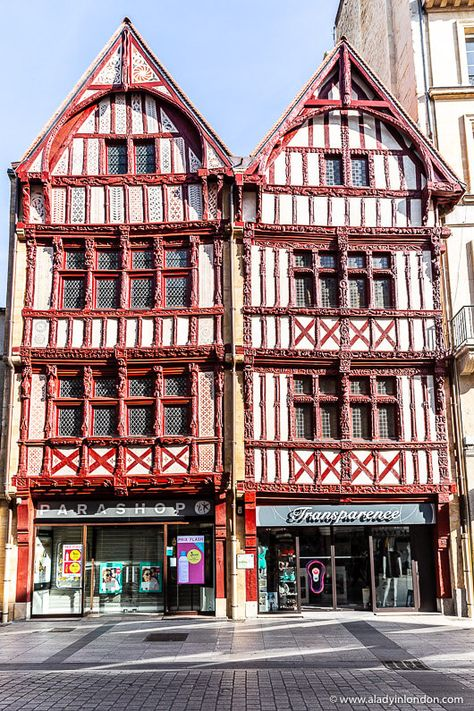 Things To Do In Caen Normandy A Helpful Guide To Visiting The City Frankrike