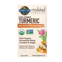 The Naturally Occurring Compounds Found In Turmeric Root