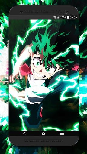 Anime X Wallpaper App Download Download Otaku Anime Wallpaper On