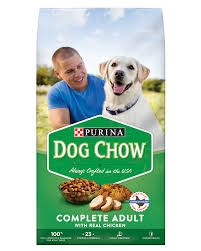 Pin By Lady Karma On Couponkarmafeed Purina Dog Chow Dog Food