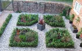 Image Result For English Herb Garden Design Herb Garden Design