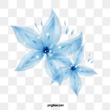 Light Blue Flowers Png Blue Flowers Blue Hydrangea Flowers Blue Flowers Images