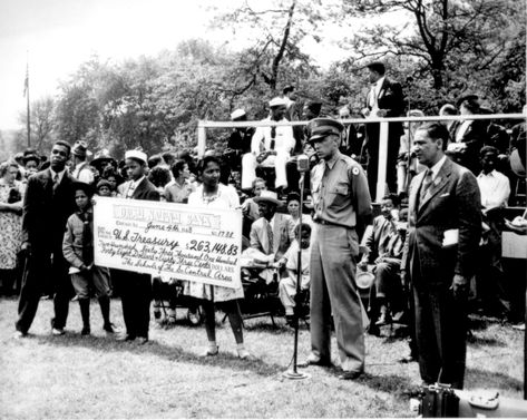The Public School Children Of The South Central District Of Chicago Purchased 263 148 83 In War Bonds And Stamps A Huge Check Repres Vintage Motorcycle