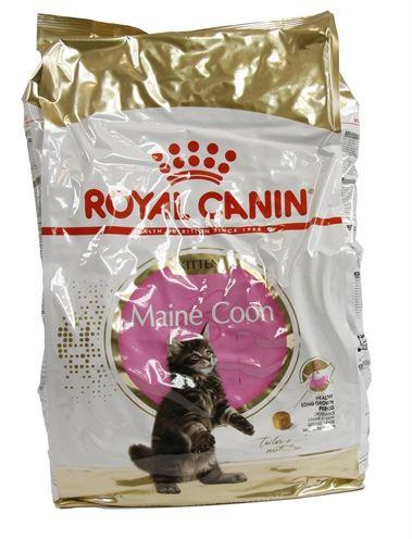 Pin Op Royal Canin