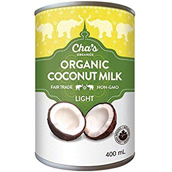 Pin On Lite Organic Coconut Milk