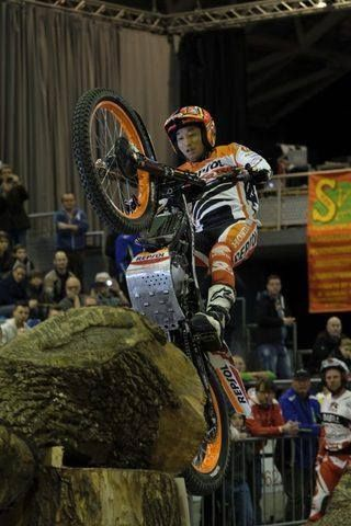 #racing #xtrial #hondaracing Victory number 50 for Toni Bou in the FIM X-Trial World Championship What's new on Lulop.com http://ift.tt/2nlH5R2