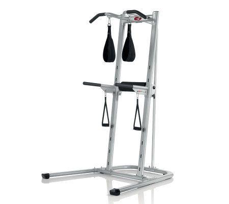 Bowflex Body Tower — QVC com   I want it   Workout stations