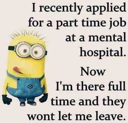 100 Funny Quotes And Sayings Short Funny Words Page 2 Of 10 Minions Funny Funny Minion Quotes Funny Quotes