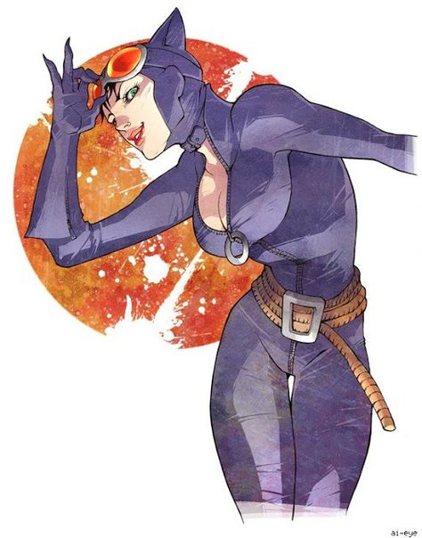 Pin on Catwoman