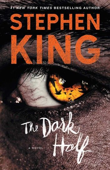 The Dark Half Ebook By Stephen King In 2020 With Images