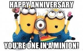 Happy Work Anniversary Work Anniversary Meme Work Anniversary Happy Anniversary Quotes