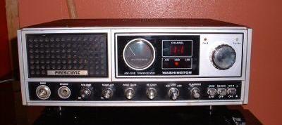 President Cb Base Radios Radio Cb Radio Cb Radios