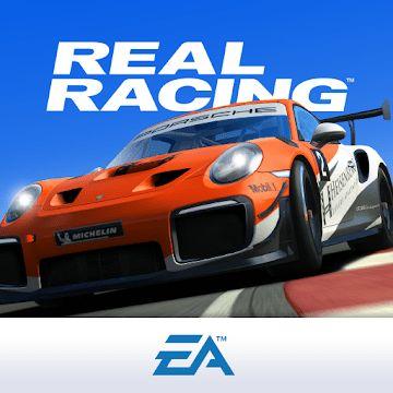 Real Racing 3 Infinite Gold V8 2 1 Mod Apk Unlimited Gold Money
