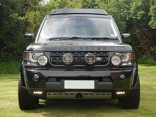 Roof Rack, Land Rovers And 4x4