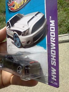 Hot Wheels Mattel Diecast 1 64 Ford Mustang Gt500kr Shelby Knight Industries 3000 K I T T Picclick Com With