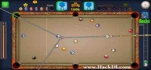 8 Ball Pool Hack 4 5 2 Modextended Stick Guideline Apk Cheats