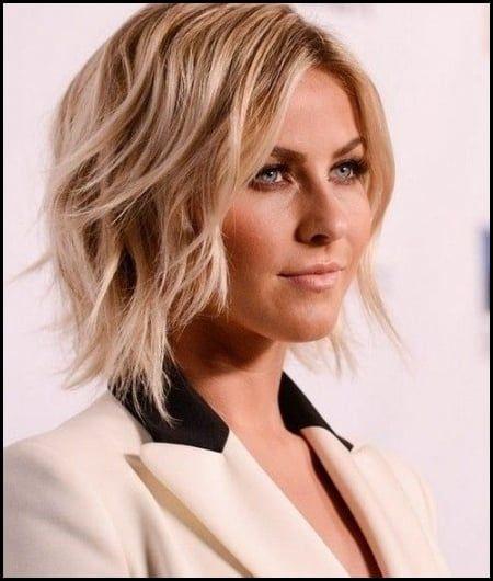 Frisuren dunnes haar blond