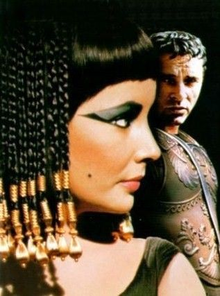 """Fox Studios sold some of its land to developers in 1961, after losing a vast sum of money on the making of Elizabeth Taylor's """"Cleopatra."""""""