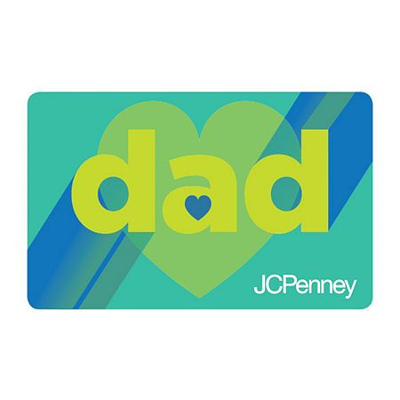 Dad Hearts Gift Card One Size No Color Family Best Gift Cards Gift Card Cards