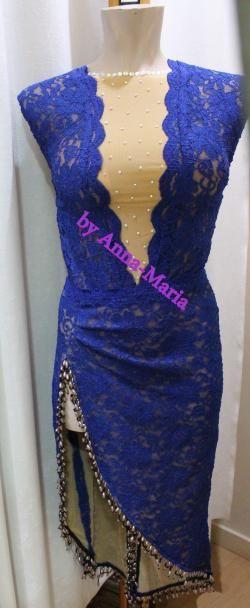 01180f29ef5 tango dress Paseo: Φορέματα Χορού | Anna-Maria | Dancewear