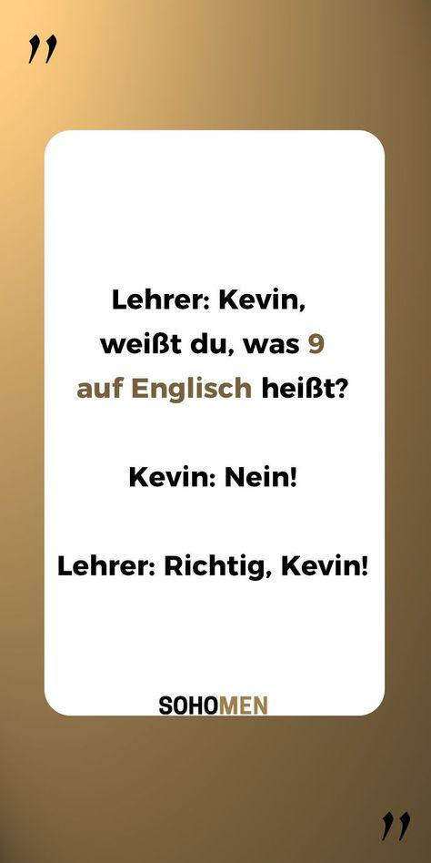 Lustige Sprüche Lustig Witzig Funny Kevin Montag