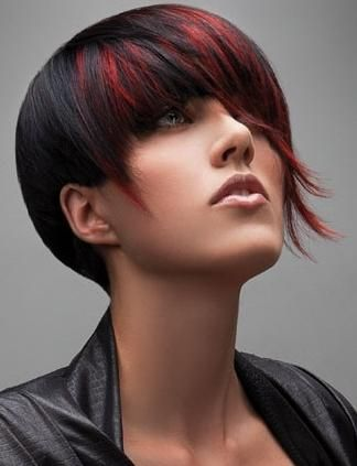 Women Hairstyles Pictures 2012 - 2013