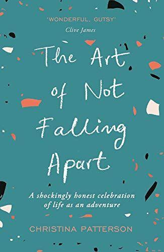 DOWNLOAD PDF] The Art of Not Falling Apart Free Epub/MOBI