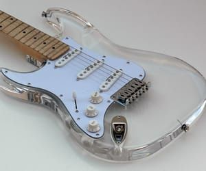 New Lefty Clear Lucite Acrylic Strat Left Handed Guitar. Didn't know Dave Groul was a lefty! Guitar Diy, Guitar Chords, Cool Guitar, Acoustic Guitar, Guitar Gifts, Guitar Scales, Guitar Tabs, Left Handed Electric Guitars, Lefty Guitars