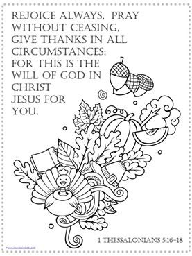 Thanksgiving Bible Verse Coloring Pages Thanksgiving Coloring Pages Thanksgiving Bible Bible Verse Coloring