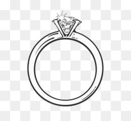Wedding Ring Wedding Ring Wedding Png Wedding Area Black And White Brand Engagement Wedding Rings Marriage Ring Wedding
