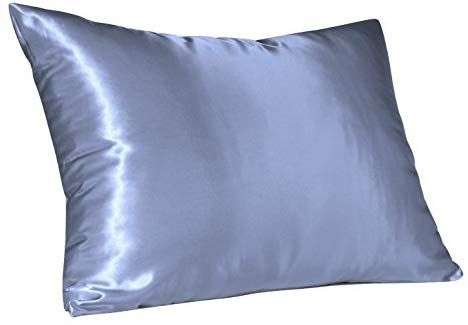 Amazon Com Shop Bedding Luxury Satin Pillowcase For Hair
