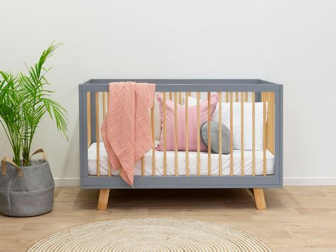 Aspen Cot Nursery Furniture Mocka Au Modern Nursery