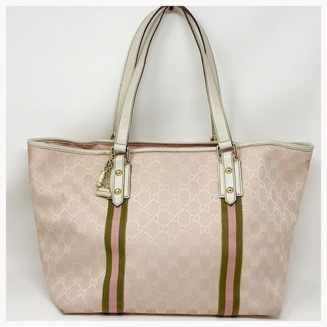 499512387196 Spotted while shopping on Poshmark: Authentic Gucci Monogram Tote Bag! # poshmark #fashion #shopping #style #Gucci #Handbags #authenticguccihandbags