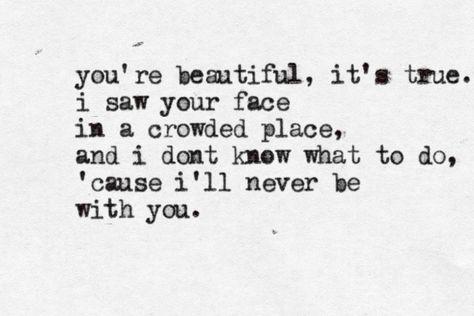 You're Beautiful - James Blunt  sailboatstonostalgia