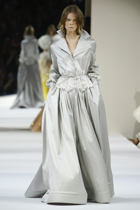 Alexis Mabille Fall 2018/2019 Haute Couture Collection