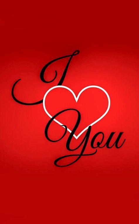 I love love love YOU!!!!!!!!