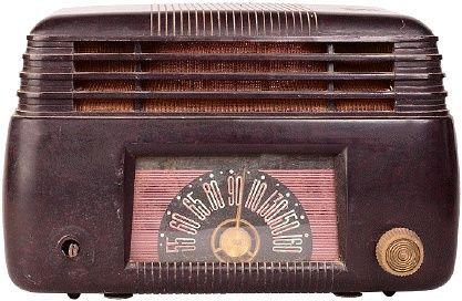 Old Radio Retrooldtimeradio Vintage Radio Antique Radio Retro Radios