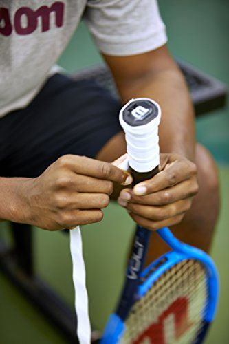 Best Tennis Overgrip In 2020 For Sweaty Hands Tennis Racket Pro Tennis Sweaty Hands Tennis Racquet