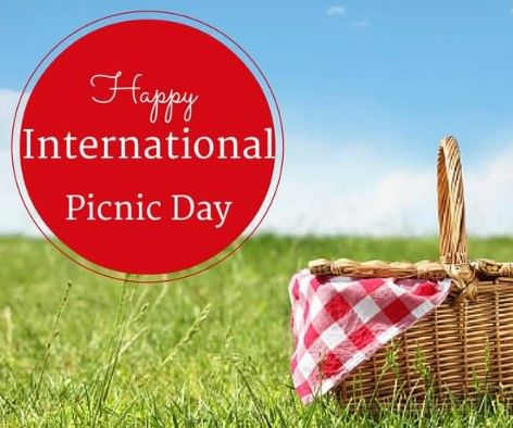 International Picnic Day 2019 Wishes Quotes Images Sms Greetings And Photos For Facebook And Whatsapp Status Technewssources Com Photos For Facebook Picnic Quotes Wish Quotes