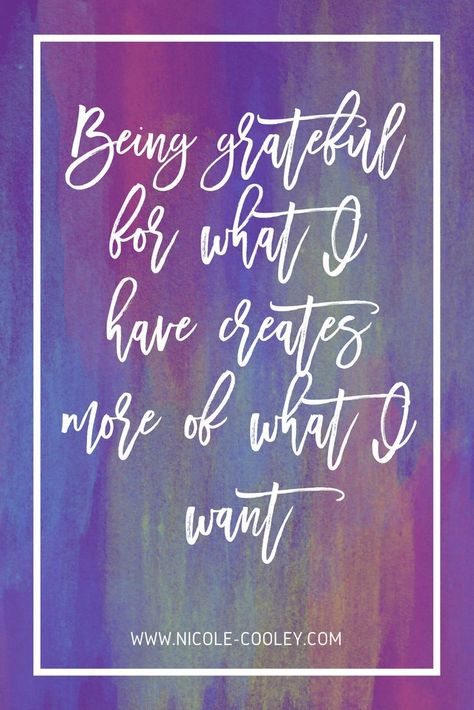 Being grateful for what I have creates more of what I want -Money Affirmations | Budgeting for Beginners | Money Saving Tips | How to Save Money #money #budgeting #finances