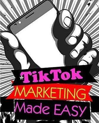 Tiktok Marketing Made Easy Will Take You By The Hand And Teach Marketing Network Marketing Network Marketing Business