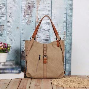 Carry Handbag Cute Friendly Animal Llama Classic Oversized Waterproof Pu Leather Man Travel Bag Men Handbag