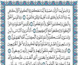 القرآن الكريم Pdf Quran Pdf Math Quran