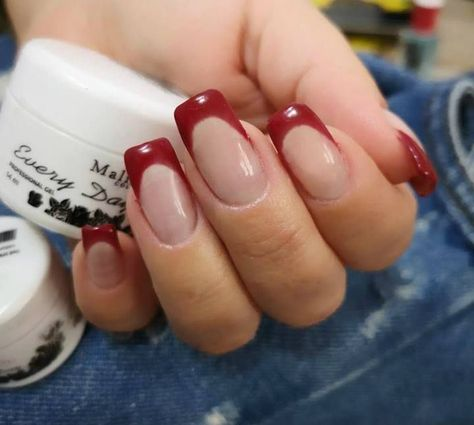 Gel nails produse