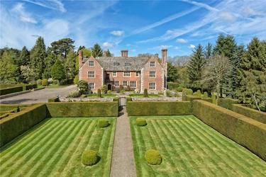 Plaish Church Stretton Shropshire 5 Bed Detached House 1 650 000 In 2020 English Country House English Manor Houses English House