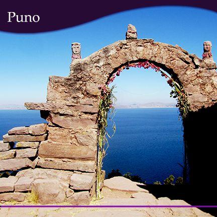 Viaja con GMC a Puno y déjate maravillar por la inmensidad del Lago Titicaca